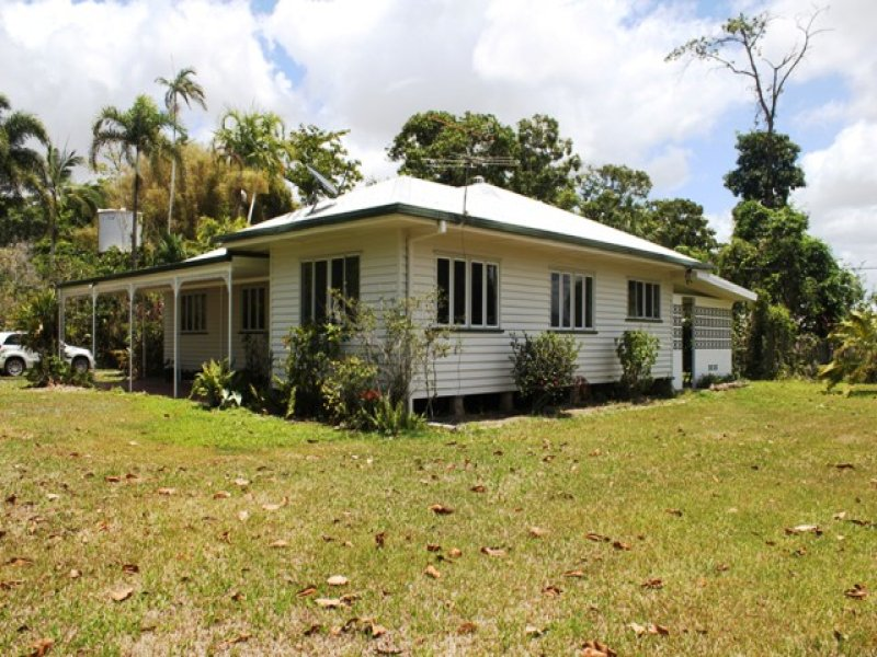 357 Bosworths Road, Forrest Beach, Qld 4850