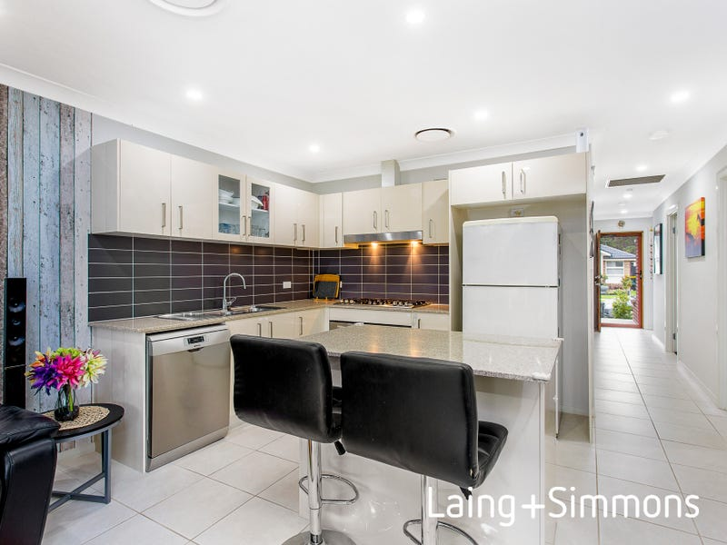 6 Cawley Circuit, Ropes Crossing, NSW 2760