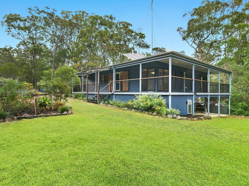 13 Killawarra Road, Lake Macdonald, Qld 4563