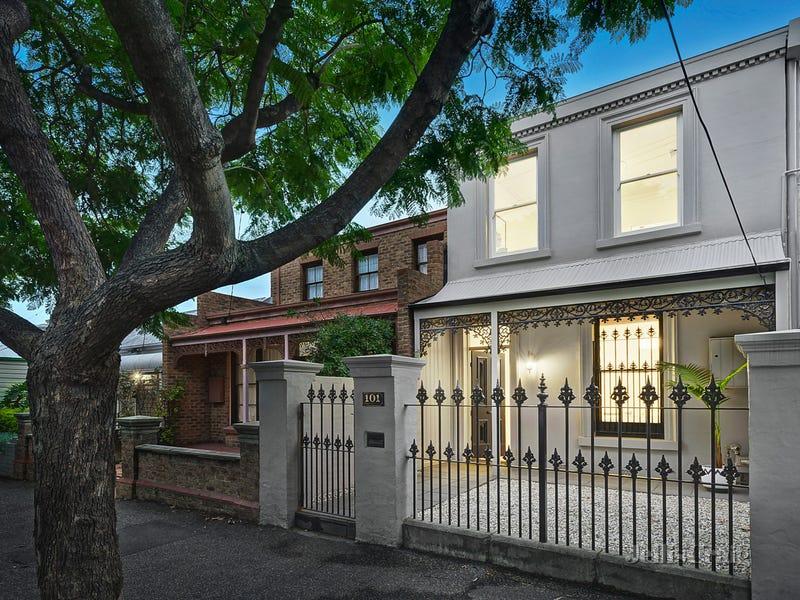 101 Napier Street, South Melbourne, Vic 3205