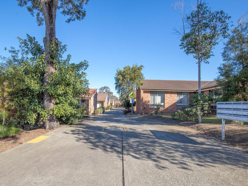 11/23 Second Avenue, Macquarie Fields, NSW 2564