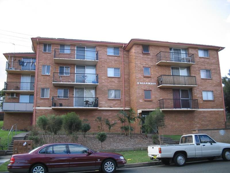 4/6 Eyre Place, Warrawong, NSW 2502