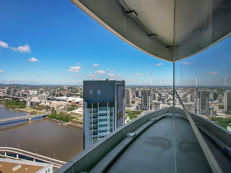 3108/43 Herschel Street, Brisbane City