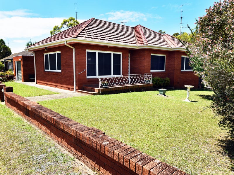 111 Robsons Road, West Wollongong, NSW 2500