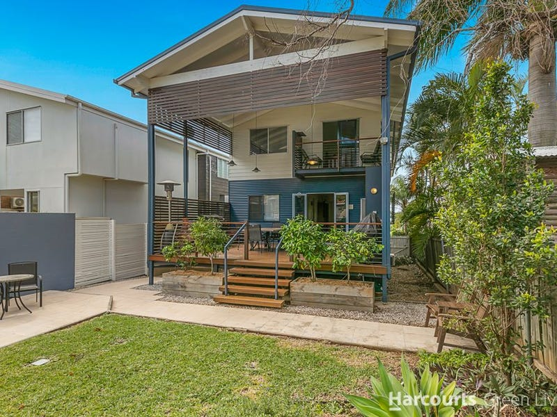 93 Stratton Terrace, Manly, Qld 4179