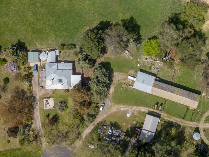2267 Mid Western Highway, Bathampton, NSW 2795