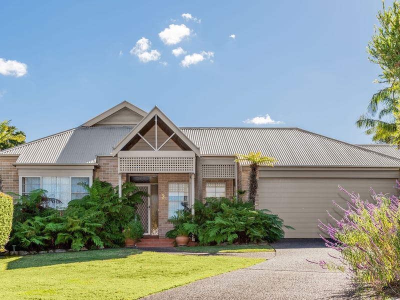 3 Tindall Place, North Nowra, NSW 2541