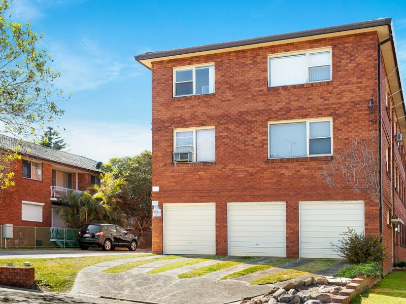 2/1-3 Therry Street East, Strathfield South, NSW 2136