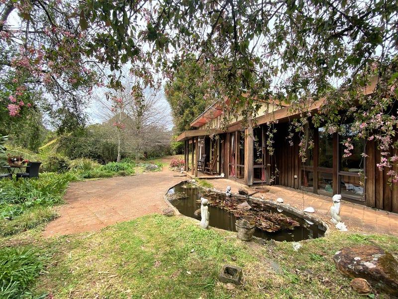 234 Beaumonts Road, Deer Vale, Dorrigo, NSW 2453