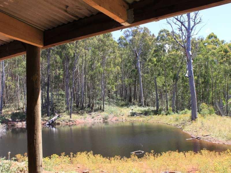 Lot 6 Bradley's Drive, Tumbarumba, NSW 2653