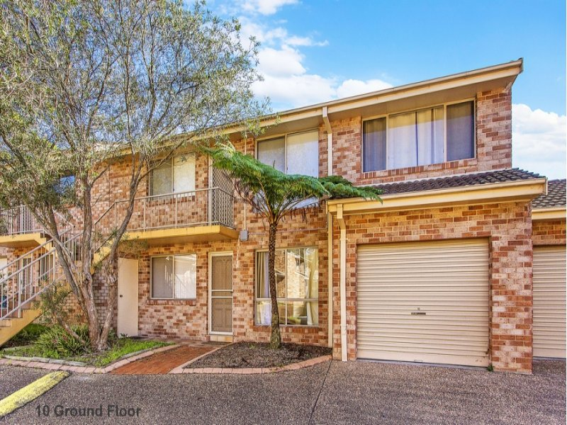 10/255 Henry Parry  Drive, North Gosford, NSW 2250