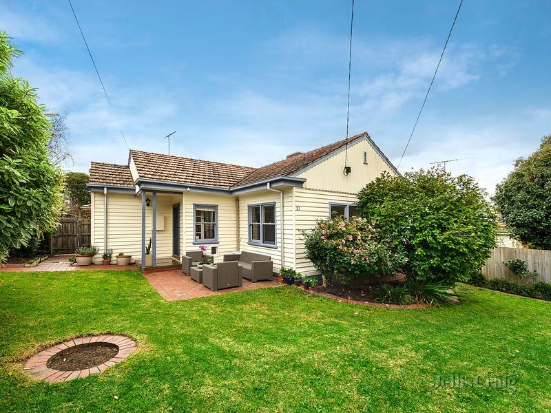 21 Cornfield Grove, Box Hill South, Vic 3128