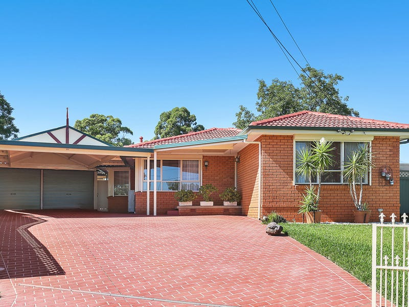 6 Grose Place, Seven Hills, NSW 2147
