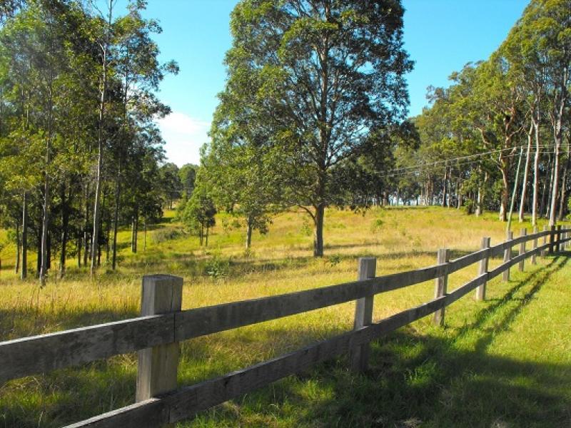 1836-1878 Booral Road, Girvan, NSW 2425