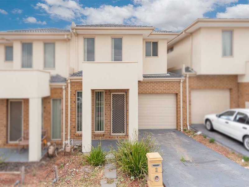 2/23 Leveque Loop, Craigieburn, Vic 3064