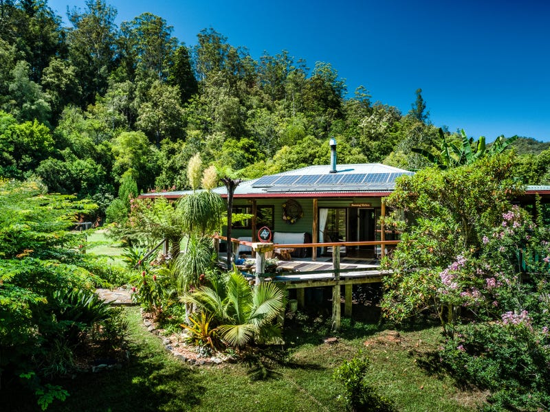 1951 Darkwood Road, Bellingen, NSW 2454
