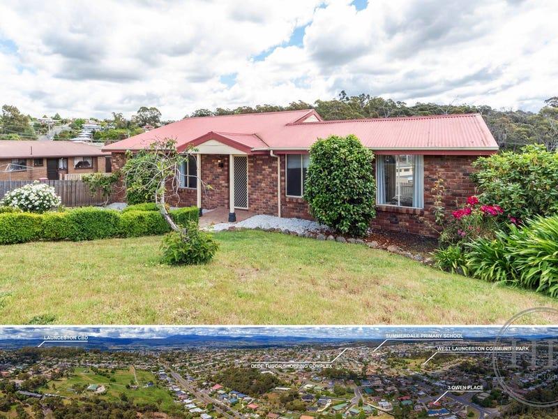 3 Owen Place, Summerhill, Tas 7250