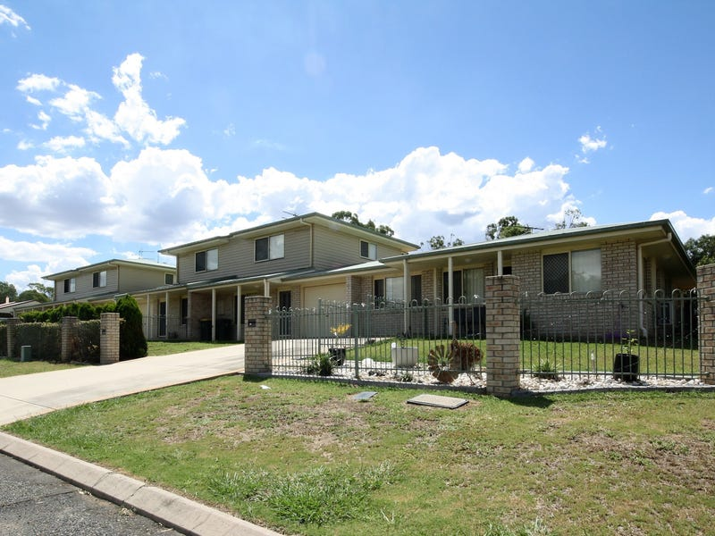A To E/11 Leslie St, Warwick, Qld 4370