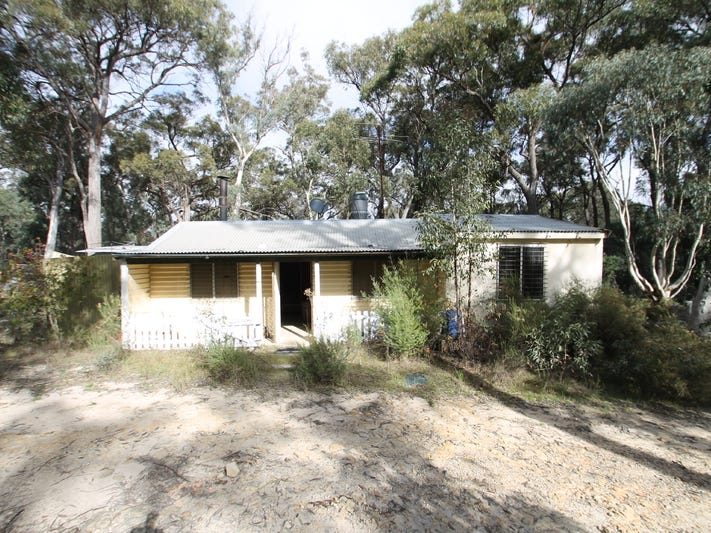 196 Triangle Swamp Road, Mudgee, NSW 2850