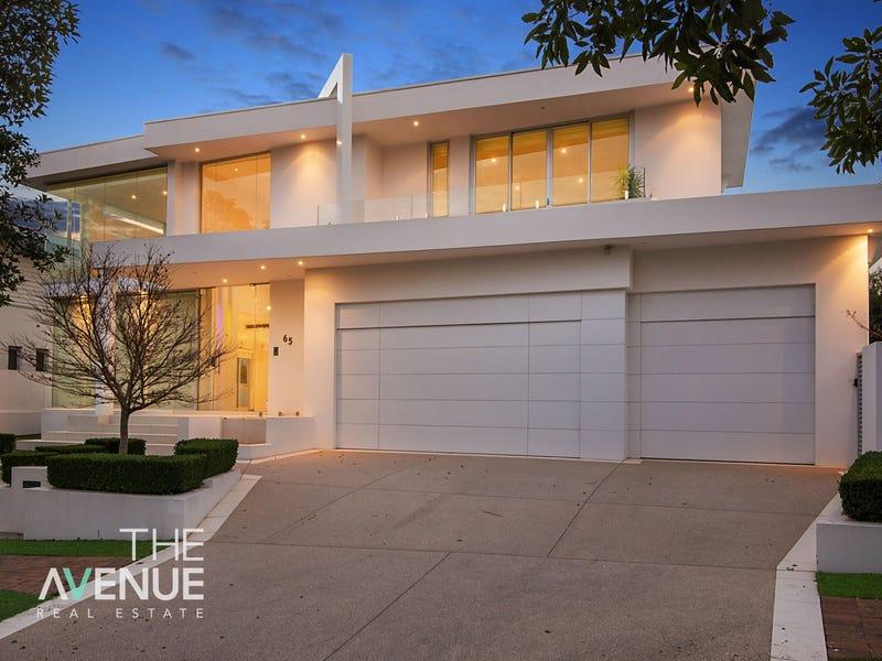 65 Brighton Drive, Bella Vista, NSW 2153