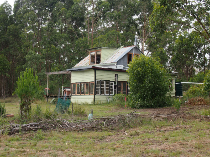Address available on request, Killarney, Qld 4373