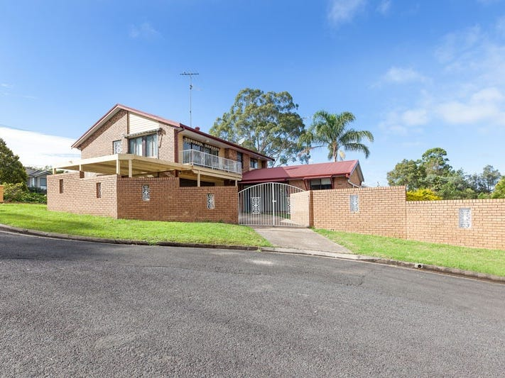 2 Byrne Place, Camden, NSW 2570