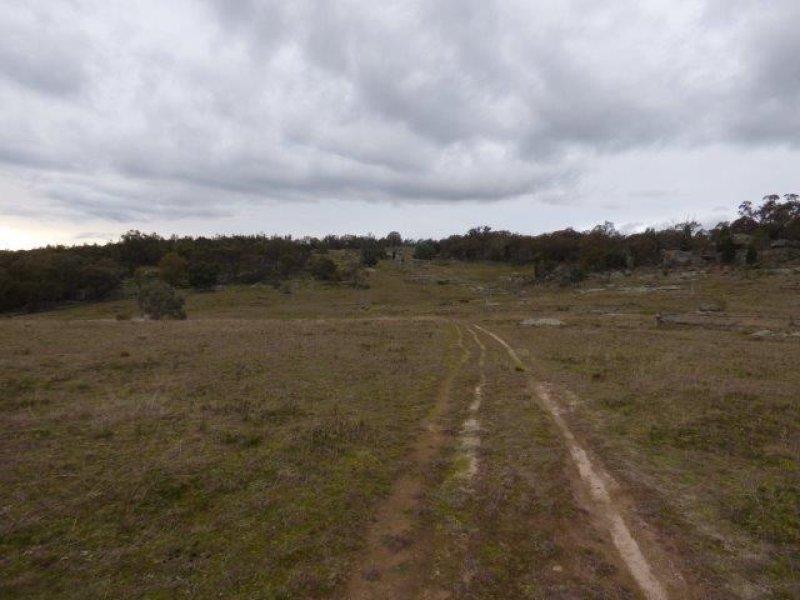 Lot 4, Foggs Crossing Road, Reids Flat, NSW 2586