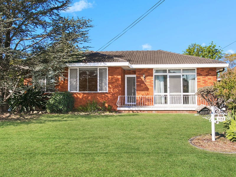 172 Belgrave Esplanade, Sylvania Waters, NSW 2224
