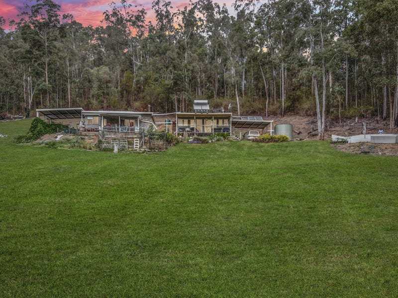 828 Cangai Road, Jackadgery, NSW 2460