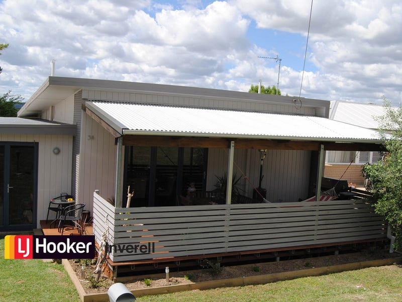 34 Froude Street, Inverell, NSW 2360