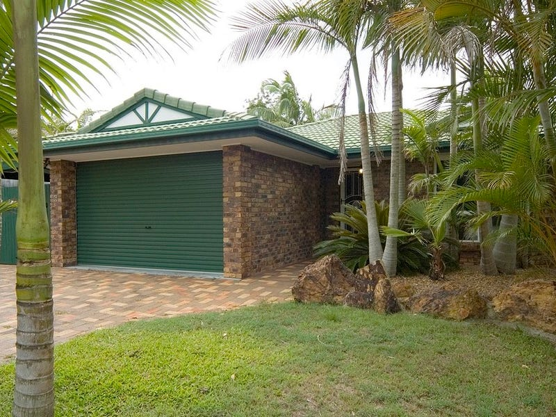 6 Crows Ash Street, Mount Cotton, Qld 4165