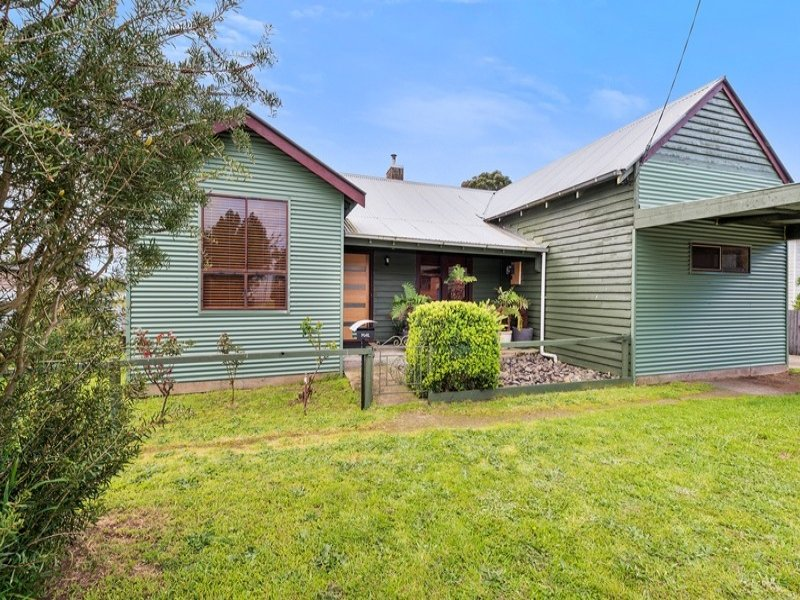 594 Swan Marsh Road, Swan Marsh, Vic 3249