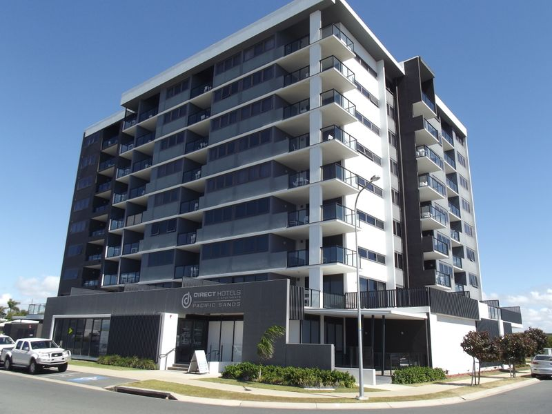 806/3 Kirribilli Avenue, East Mackay, Qld 4740