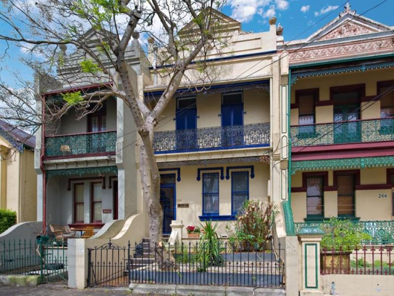 264 Enmore Road, Marrickville, NSW 2204