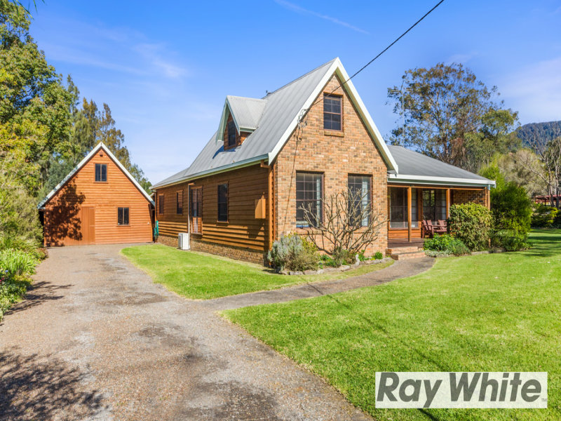 """White Abbey"" Wongawilli Road, Wongawilli, NSW 2530"