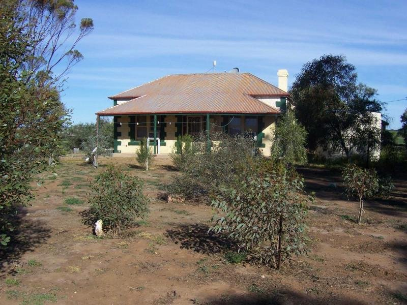 419 Exchange Road, Lower Broughton, SA 5540