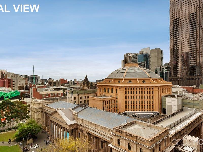 602/300 Swanston Street, Melbourne