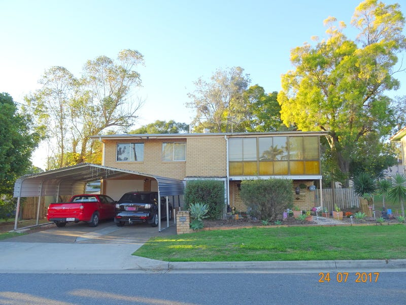 4 Olive Street, Raceview, Qld 4305