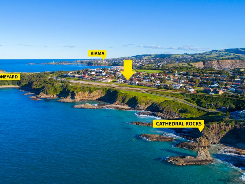16 Cathedral Rocks Avenue, Kiama Downs, NSW 2533