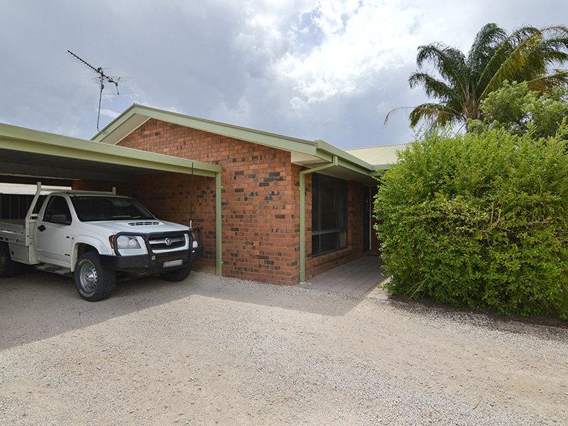 4 Shannon Street, Wentworth, NSW 2648