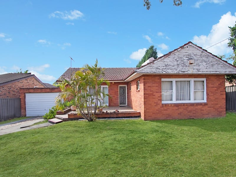 113 Targo Road, Pendle Hill, NSW 2145