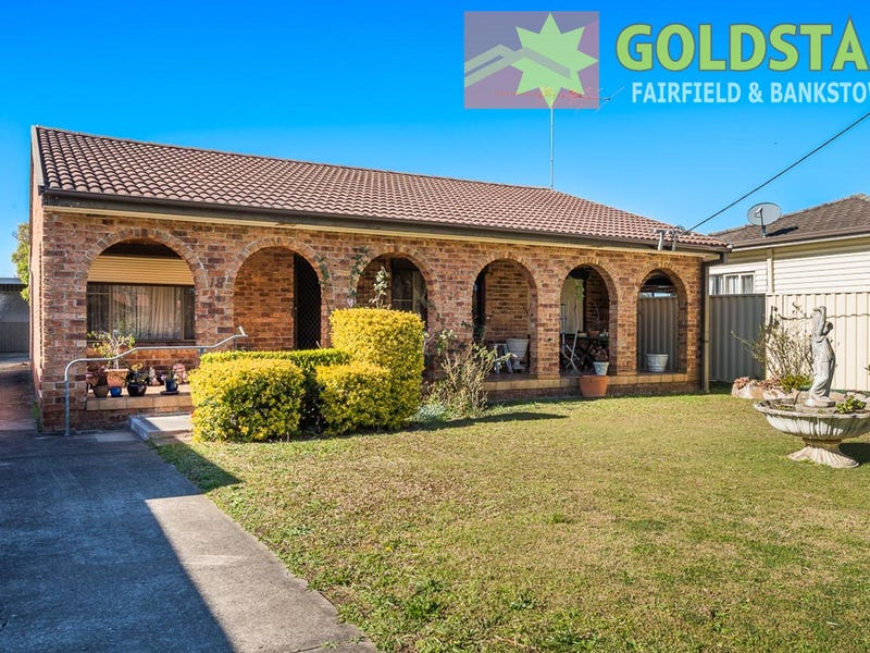 18 Bromley Street, Canley Vale