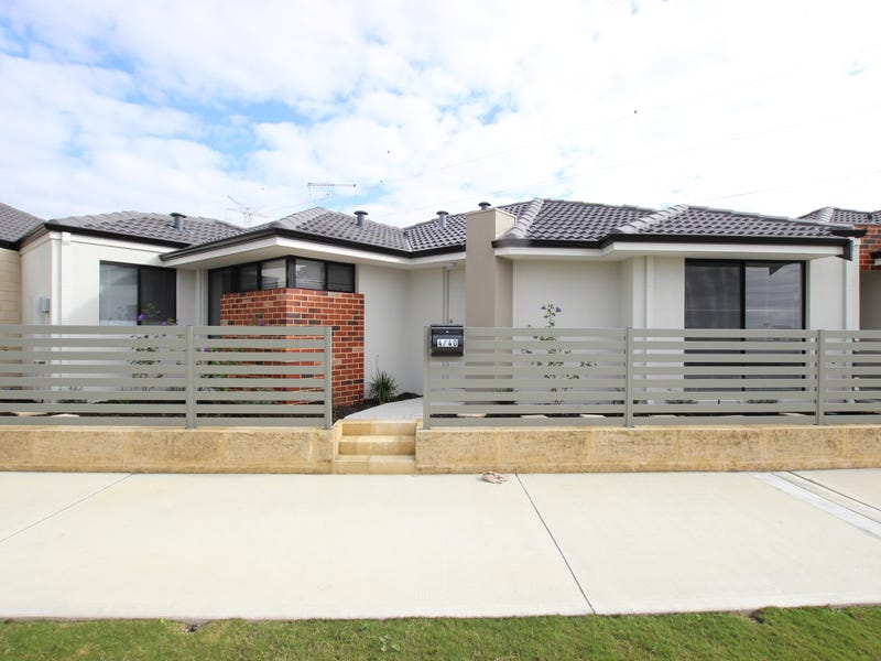 Unit 4, 40 Limestone Rise, Piara Waters