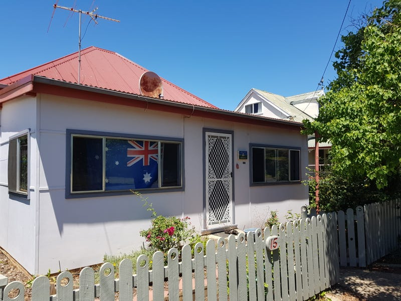 15 Savoy Street, Barraba, NSW 2347