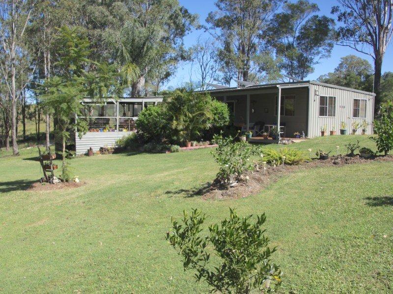 Lot 12/125 Mooneys Lane, Ellangowan, NSW 2470