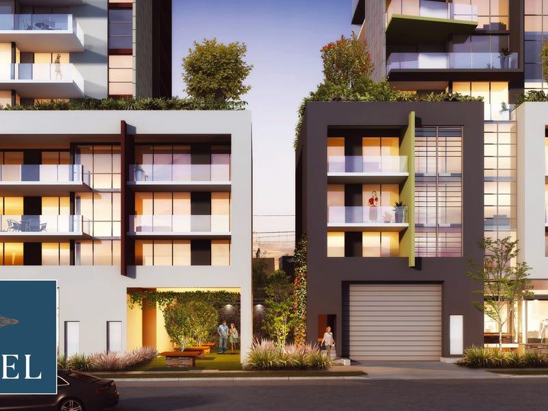 16 East Street, Granville, NSW 2142