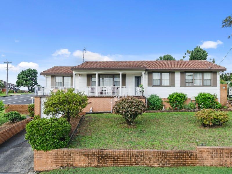 60 Burke Road, Dapto, NSW 2530