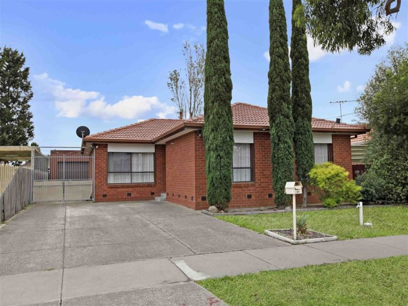 109 Derby Drive, Epping, Vic 3076