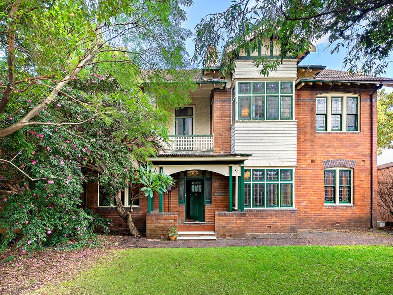 172-174 New Canterbury Road, Petersham, NSW 2049