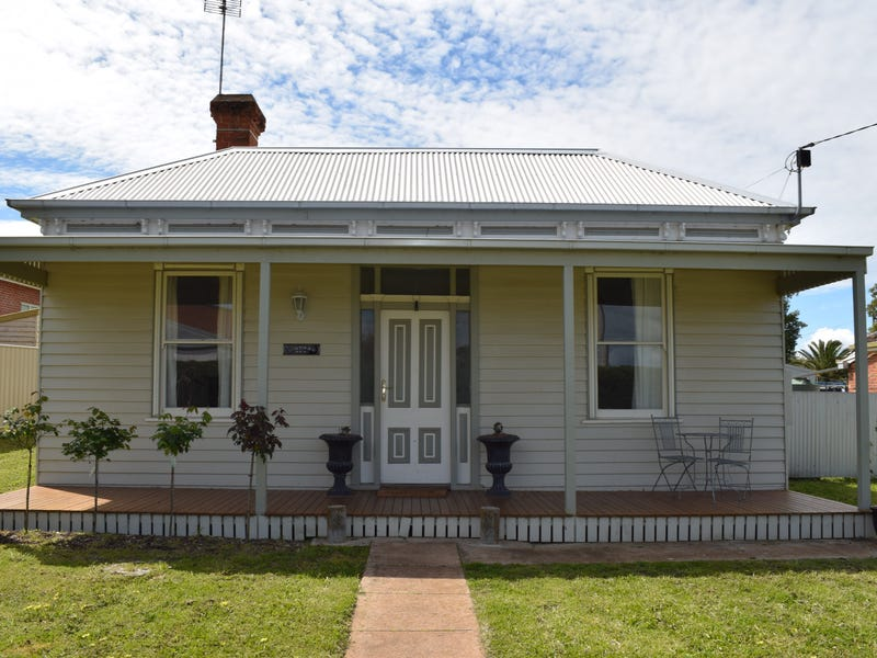 21 KING STREET, Boort, Vic 3537
